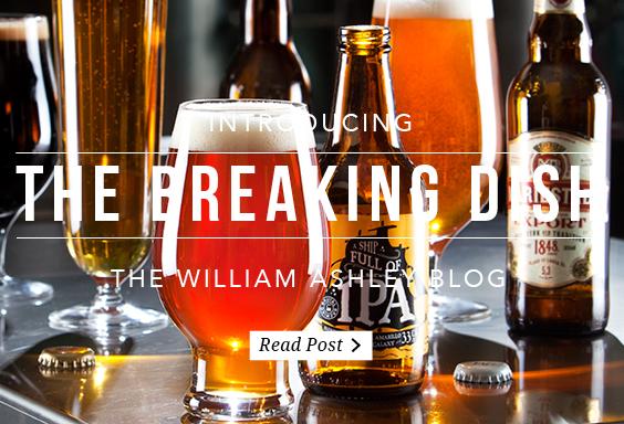 William Ashley Blog