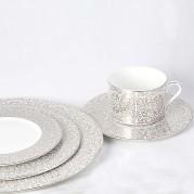 Antonia Blanc Dinnerware