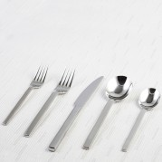 Anglique Stainless Steel Flatware