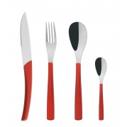Quartz Stainless Steel Flatware