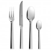 Squadro Mirror Stainless Steel Flatware