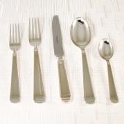 Art Deco Sterling Silver