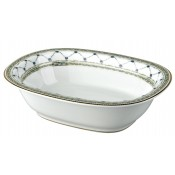 Open Oval Vegetable Bowl, 25 cm