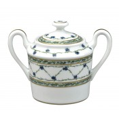Covered Sugar Bowl, 370 ml