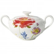 Covered Sugar Bowl, 350ml