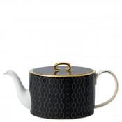 Teapot, 1L - Charcaol