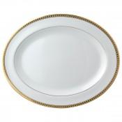 Rectangular Cake Plate, 38 cm