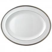 Oval Platter, 38 cm