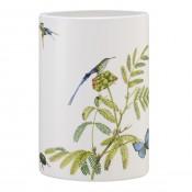 Oval Vase, 29 cm