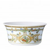 Open Vegetable Salad Bowl, 25 cm