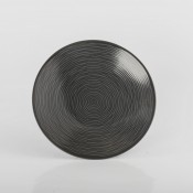 BoB Swirl - Appetizer Plate, 16.5cm
