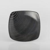 BoB Dune - Square Appetizer Plate, 16.5cm