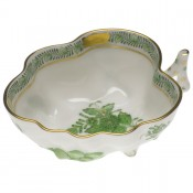 Sugar Bowl - Leaf Dish