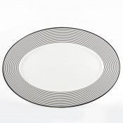 Oval Platter, 40.5 cm