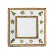 Square Plate, 11cm - No.2