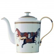 Tea/Coffee Pot, 18cm, 1.2L