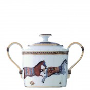 Covered Sugar Bowl, 11cm, 380ml