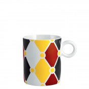 Mug, 9.5cm, 350ml - No.1