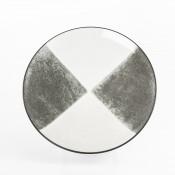 Quad Round Accent Plate