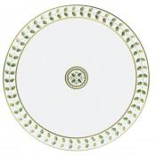 Tart Platter Round
