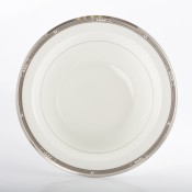 Round Open Vegetable Bowl, 25 cm