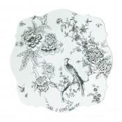 Ornamental Platter, 33.5 cm