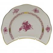 Crescent Salad Plate, 20.5cm