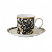 Cup & Saucer - Leigh