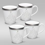 Holiday Accent Mug