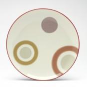Radius Accent Plate