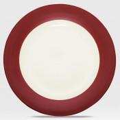 Wide Rim Round Platter, 30.5 cm
