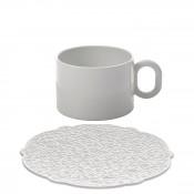 Teacup & Saucer, 170ml