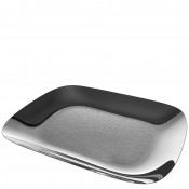 Rectangular Tray, 45x34cm - Stainless Steel