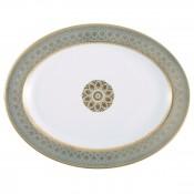 Oval Platter, 33 cm