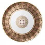 Round Tart Platter