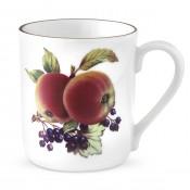 Mug - Apple & Blackcurrent Motif