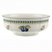 Round Vegetable Bowl, 24.8 cm