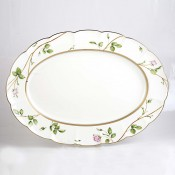 Oval Platter, 41cm