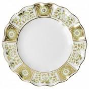 Dessert/Salad Plate, 22cm - Fluted