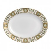 Oval Platter, 33cm - Medium