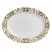 Oval Platter, 38cm - Large