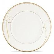 Accent Dessert/Salad Plate