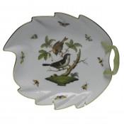 Leaf Dish, 23cm - Rothschild