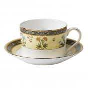 Cup & Saucer - Imperial