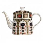 Small Teapot