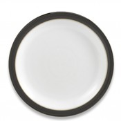 Black - Dessert/Salad Plate, 22.5cm