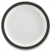 Black - Dinner Plate, 26.5cm