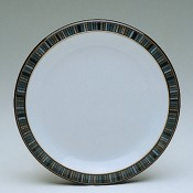 Stripes - Dessert/Salad Plate, 22.5cm