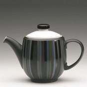 Stripes - Teapot, 17cm, 1.25L
