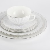 5 Place Piece Setting